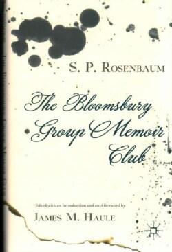 The Bloomsbury Group Memoir Club (Hardcover)
