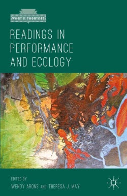 Readings in Performance and Ecology (Paperback)