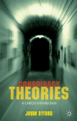Conspiracy Theories: A Critical Introduction (Paperback)