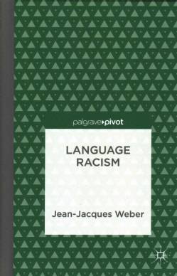 Language Racism (Hardcover)