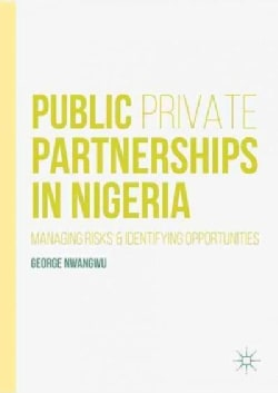 Public Private Partnerships in Nigeria (Hardcover)