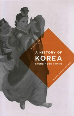 A History of Korea: An Episodic Narrative (Paperback)