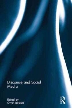 Discourse and Social Media (Hardcover)