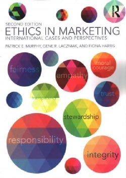 Ethics in Marketing: International cases and perspectives (Paperback)
