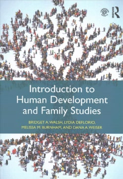 Introduction to Human Development and Family Studies (Paperback)