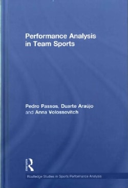 Performance Analysis in Team Sports (Hardcover)