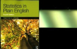 Statistics in Plain English (Paperback)