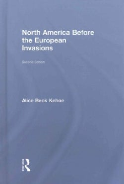North America Before the European Invasions (Hardcover)