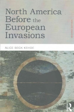 North America Before the European Invasions (Paperback)