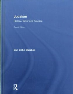 Judaism: History, Belief and Practice (Hardcover)