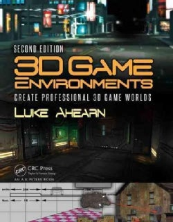 3D Game Environments: Create Professional 3D Game Worlds (Paperback)