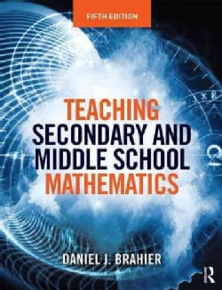 Teaching Secondary and Middle School Mathematics (Paperback)