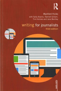 Writing for Journalists (Paperback)