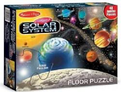 Solar System: 48 Pieces Floor (General merchandise)