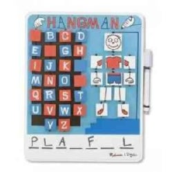 Flip to Win Hangman (Game)