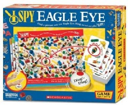 I Spy Eagle Eye Game (Game)