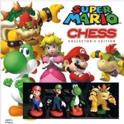 Super Mario Chess Collector's Edition (Game)