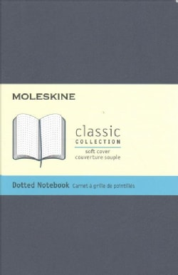 Moleskine Classic Notebook, Pocket, Dotted, Sapphire Blue (Notebook / blank book)