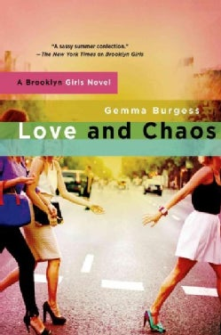 Love and Chaos (Paperback)