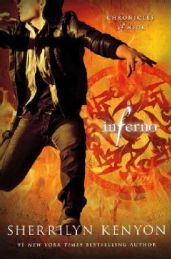 Inferno (Hardcover)