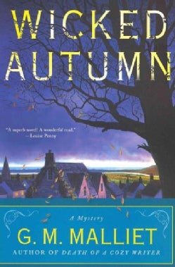 Wicked Autumn (Paperback)