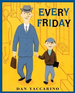 Every Friday (Paperback)