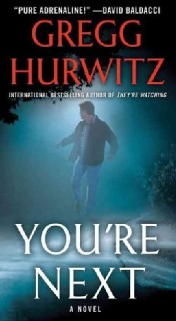 You're Next (Paperback)
