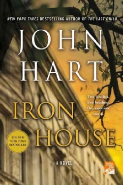Iron House (Paperback)