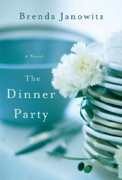 The Dinner Party (Paperback)