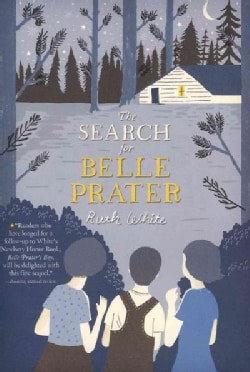 The Search for Belle Prater (Paperback)