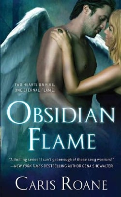 Obsidian Flame (Paperback)