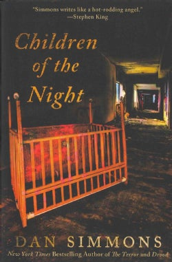 Children of the Night (Paperback)