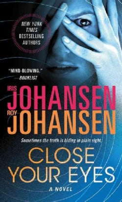 Close Your Eyes (Paperback)