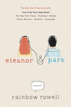 Eleanor & Park (Hardcover)