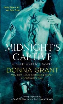 Midnight's Captive (Paperback)