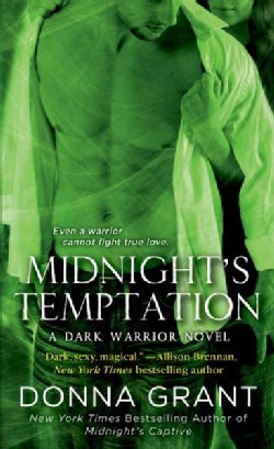 Midnight's Temptation (Paperback)