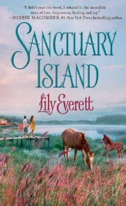Sanctuary Island (Paperback)