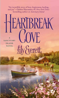 Heartbreak Cove (Paperback)