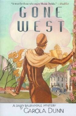 Gone West (Paperback)