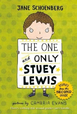 The One and Only Stuey Lewis: Stories from the Second Grade (Paperback)