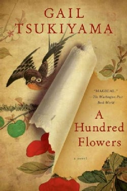 A Hundred Flowers (Paperback)