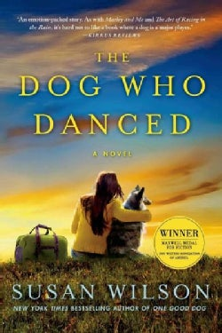 The Dog Who Danced (Paperback)
