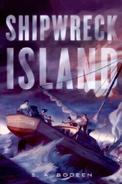 Shipwreck Island (Hardcover)