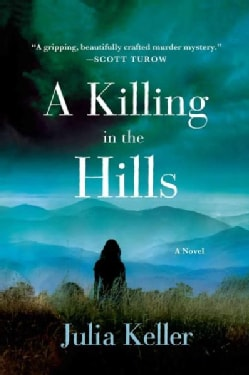 A Killing in the Hills (Paperback)