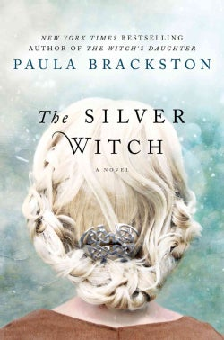 The Silver Witch (Hardcover)