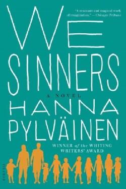 We Sinners (Paperback)