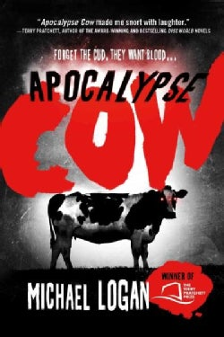 Apocalypse Cow (Paperback)