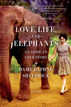 Love, Life, and Elephants: An African Love Story (Paperback)