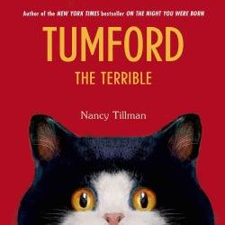 Tumford the Terrible (Board book)