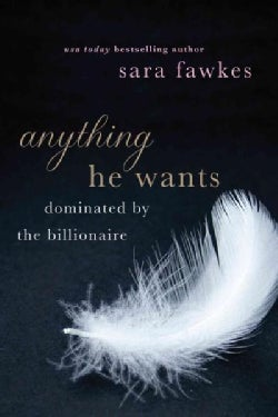 Anything He Wants (Paperback)